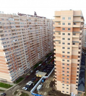 ЖК Красная Площадь в Краснодаре от застройщика