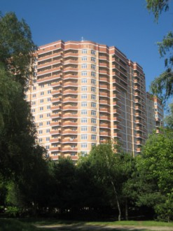 ЖК на 70 Лет Октября в Краснодаре от застройщика