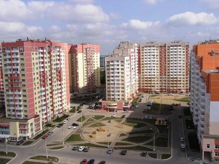 ЖК Большая Восточно-Кругликовская в Краснодаре от застройщика
