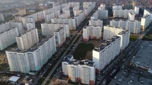 ЖК  Московский  в Краснодаре от застройщика